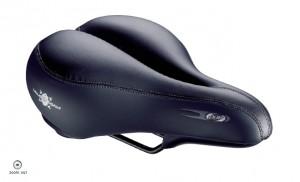 Педали лучше крутить и центр тяжести переносить если есть специальное велоседло
