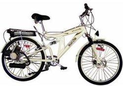 """Двигатель Yamaha и двухтактный двигатель и веломотор """"Комета"""""""