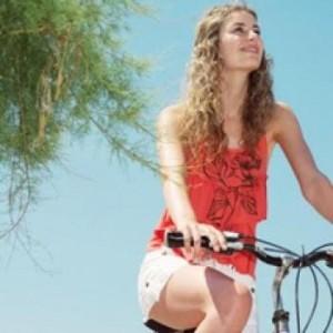 Преимущества езды на велосипеде для здоровья и статистика