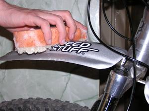 Рекомендации и средства для мытья велосипеда: как ухаживать за горным велосипедом