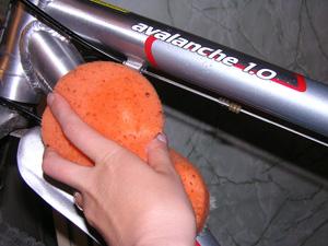 Рекомендации, а также средства для мытья- как ухаживать за горным велосипедом