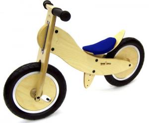 Велокат как средство обучения катанию на велосипеде. Происхождение и предназначение