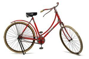 Даже Tiffani выпустил велосипед для дам- он входит в рейтинг самых дорогих