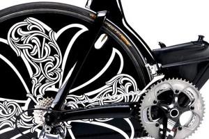 Рейтинг самых дорогих велосипедов пополнил Chrome Hearts x Cervelo Bike