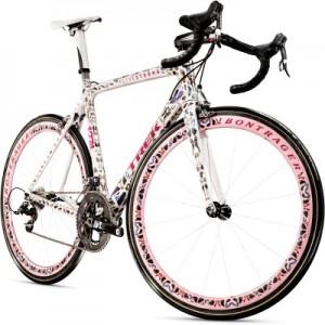 Самые дорогие  велосипеды мира:«Butterfly» Trek Madone