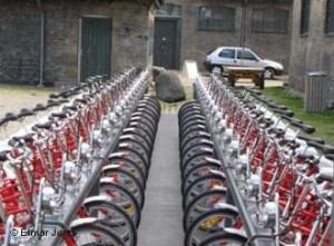 Езда на велосипеде на работу- удобства, а также польза