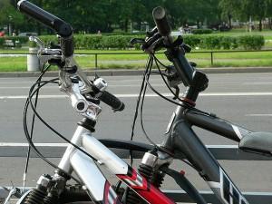 Методы решения проблемы и статистические данные - вот отчего реже воруют велосипеды в Дании