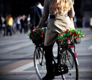 Какие должны быть велосипеды для женщин?