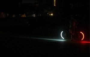 Подготовка и особенности ночного катания на велосипеде