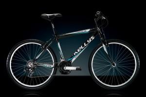 Велосипеды Kellys - недорогой выбор и отличное качество