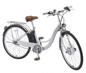 «Зеленые» рекомендуют: велосипед Sanyo
