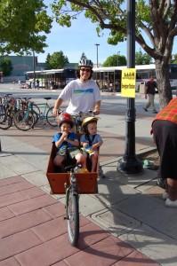 Велосипеды стали популярными у американцев