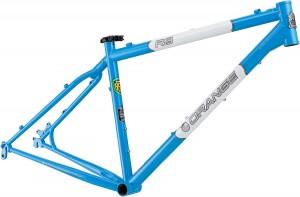 Стальные рамы велосипедов и их надежность