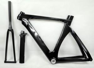 Углепластиковые рамы велосипедов самые идеальные!