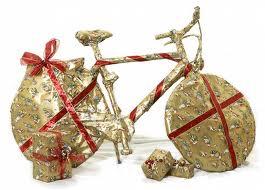 Велосипед – самый замечательный отличный подарок на день рождения