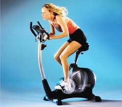 Велотренажер и способы его использования