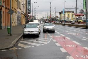 Велодорожка - основыне правила поведения на ней