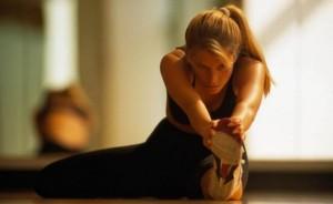 Фитнесс упражнения для велосипедистов