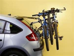 Перевозка велосипеда в автомобиле- какие способы бывают?